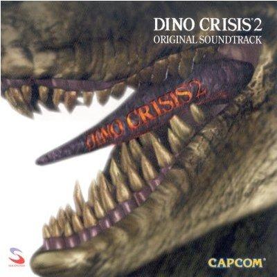 Dino Crisis 2 OST